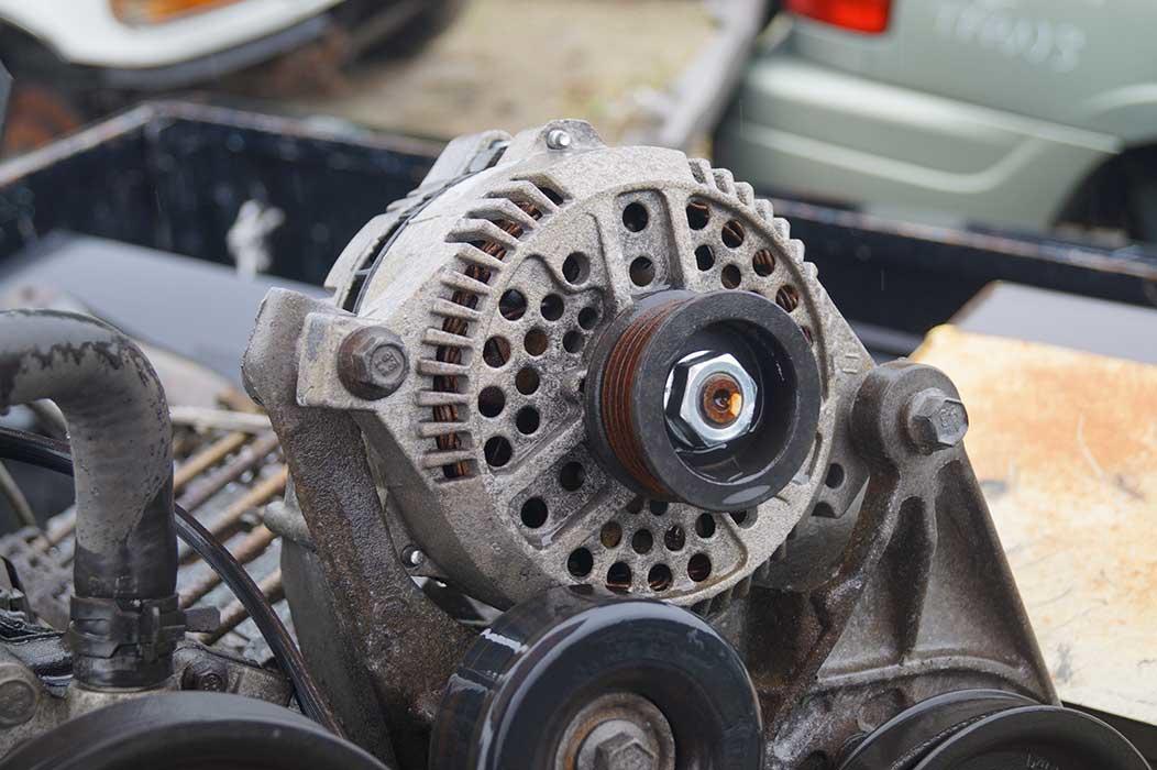 Essington Avenue Used Auto Parts image 17