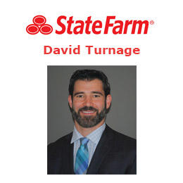 David Turnage - State Farm Insurance Agent image 1