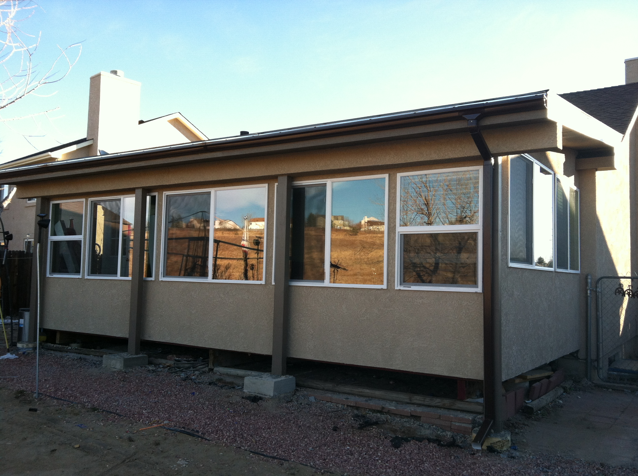 Homefix - Remodeling & Roofing in Colorado Springs