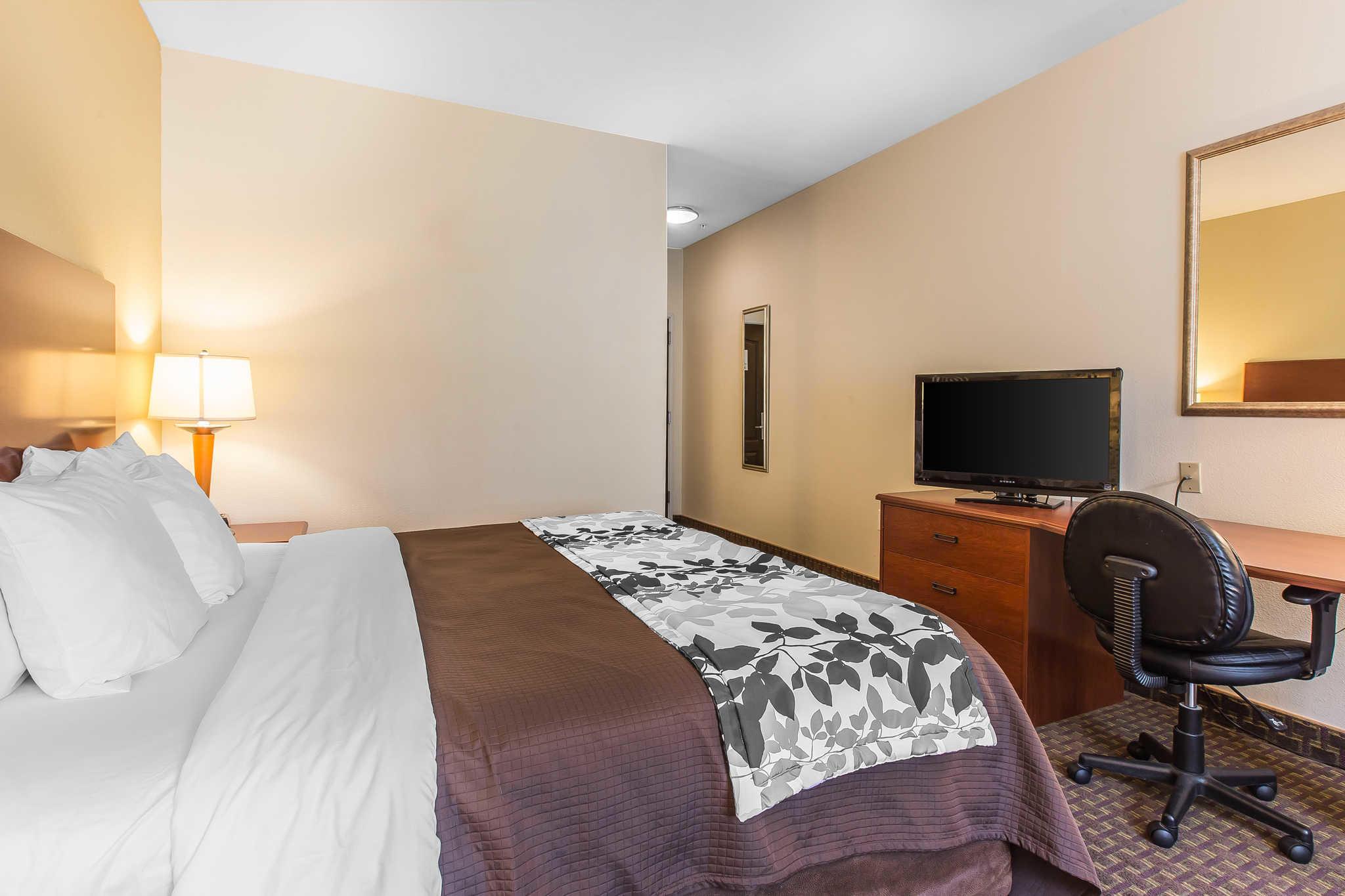 Sleep Inn & Suites At Kennesaw State University image 9