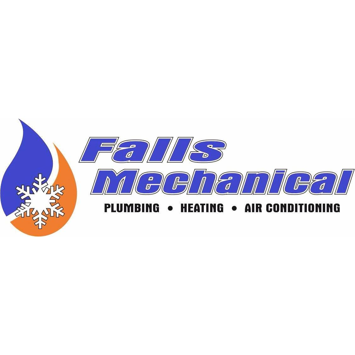 Falls Mechanical Services