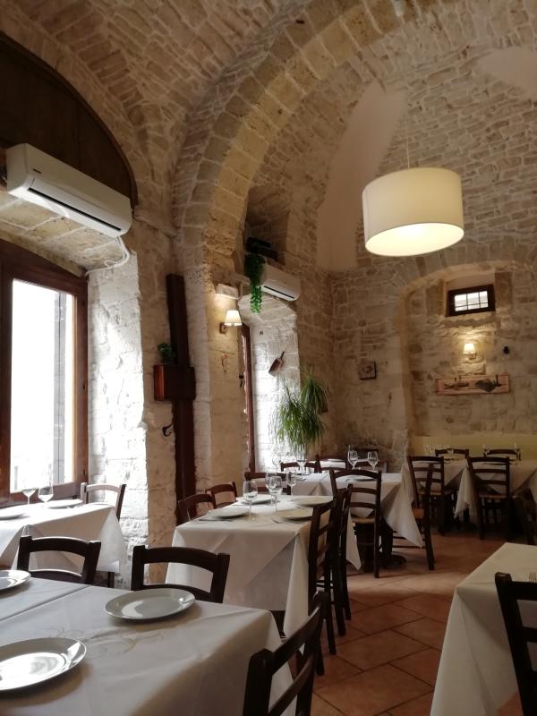 Pizzeria Mattarella