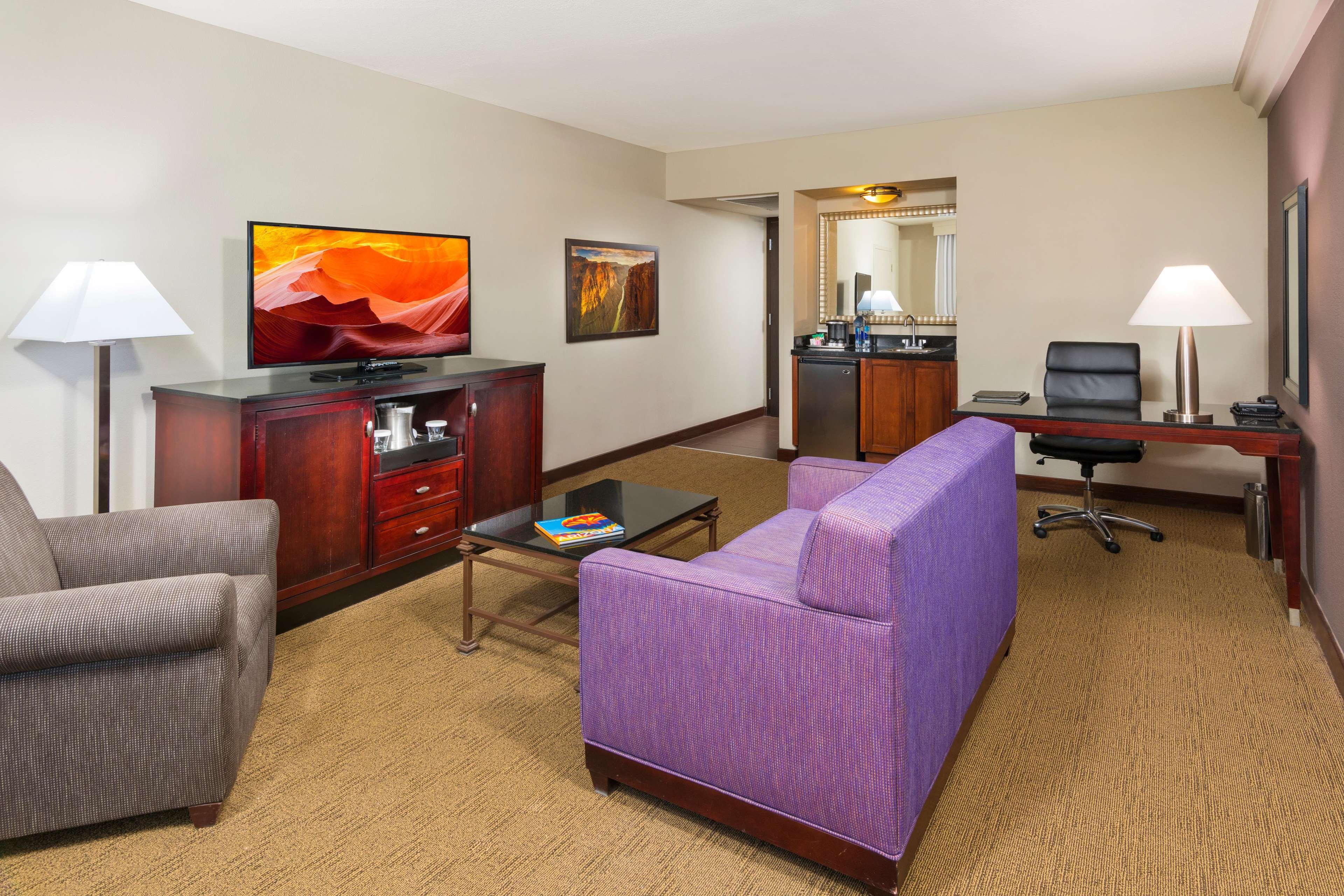 Hilton Phoenix/Mesa image 27