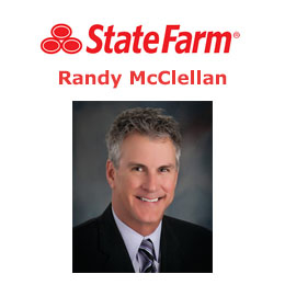 Randy McClellan - State Farm Insurance Agent