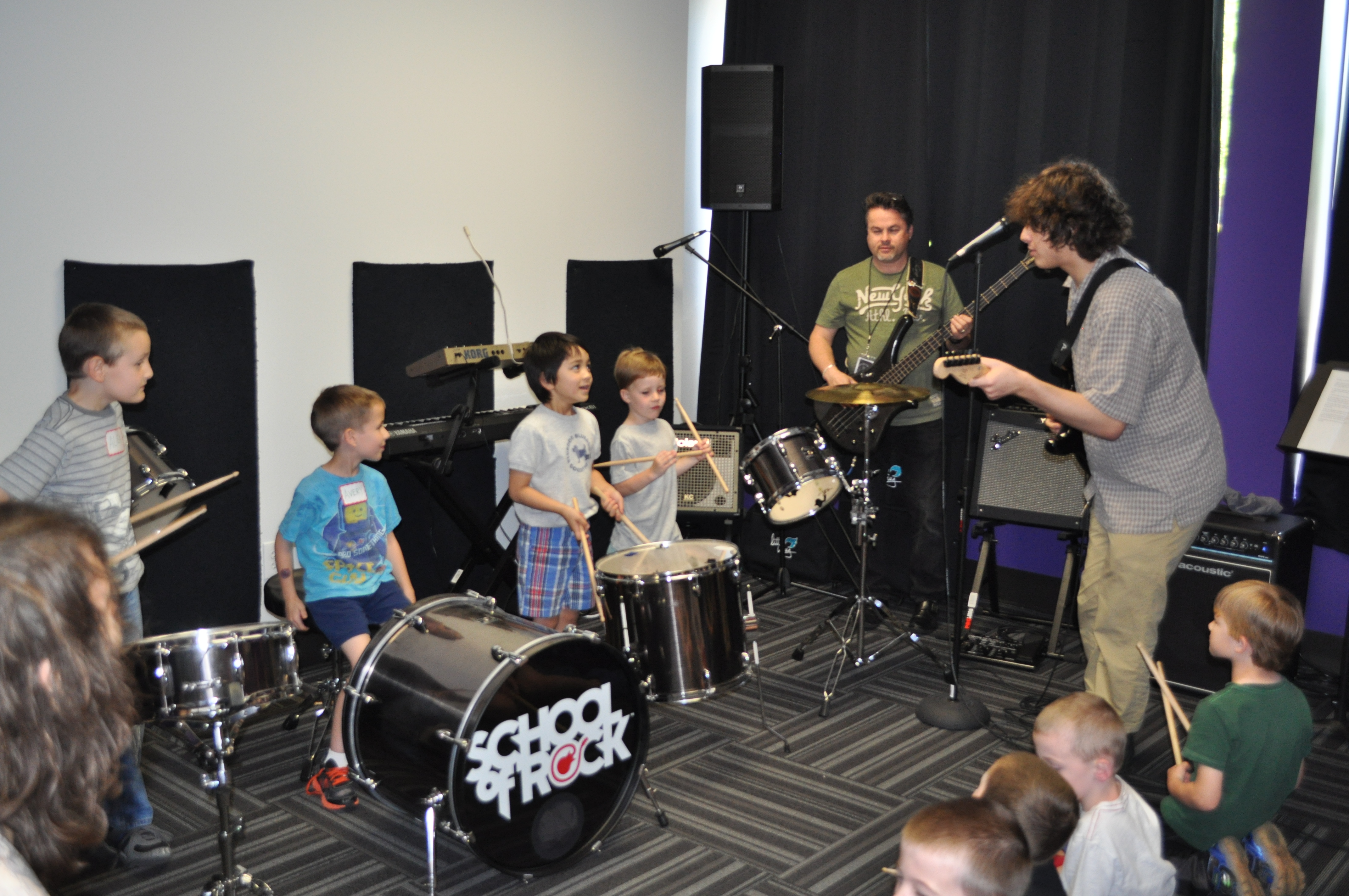 School of Rock Cary image 2