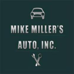 Mike Miller's Auto Service INC.