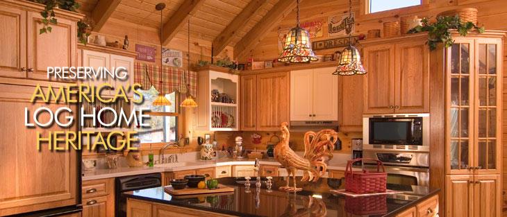 R & R Log Homes image 2