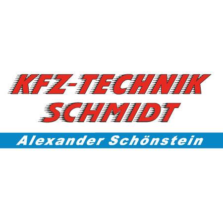 Logo von Alexander Schönstein Kfz-Technik Schmidt