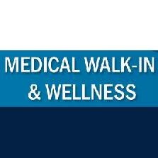 Medical Walk-in & Wellness - ad image