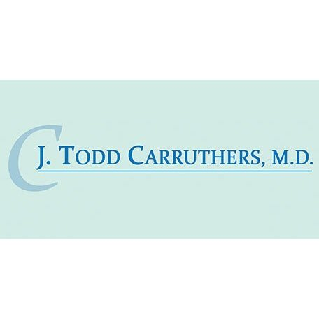 J. Carruthers, MD