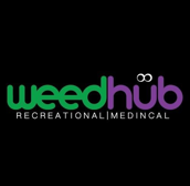 WeedHub Cannabis Delivery image 1