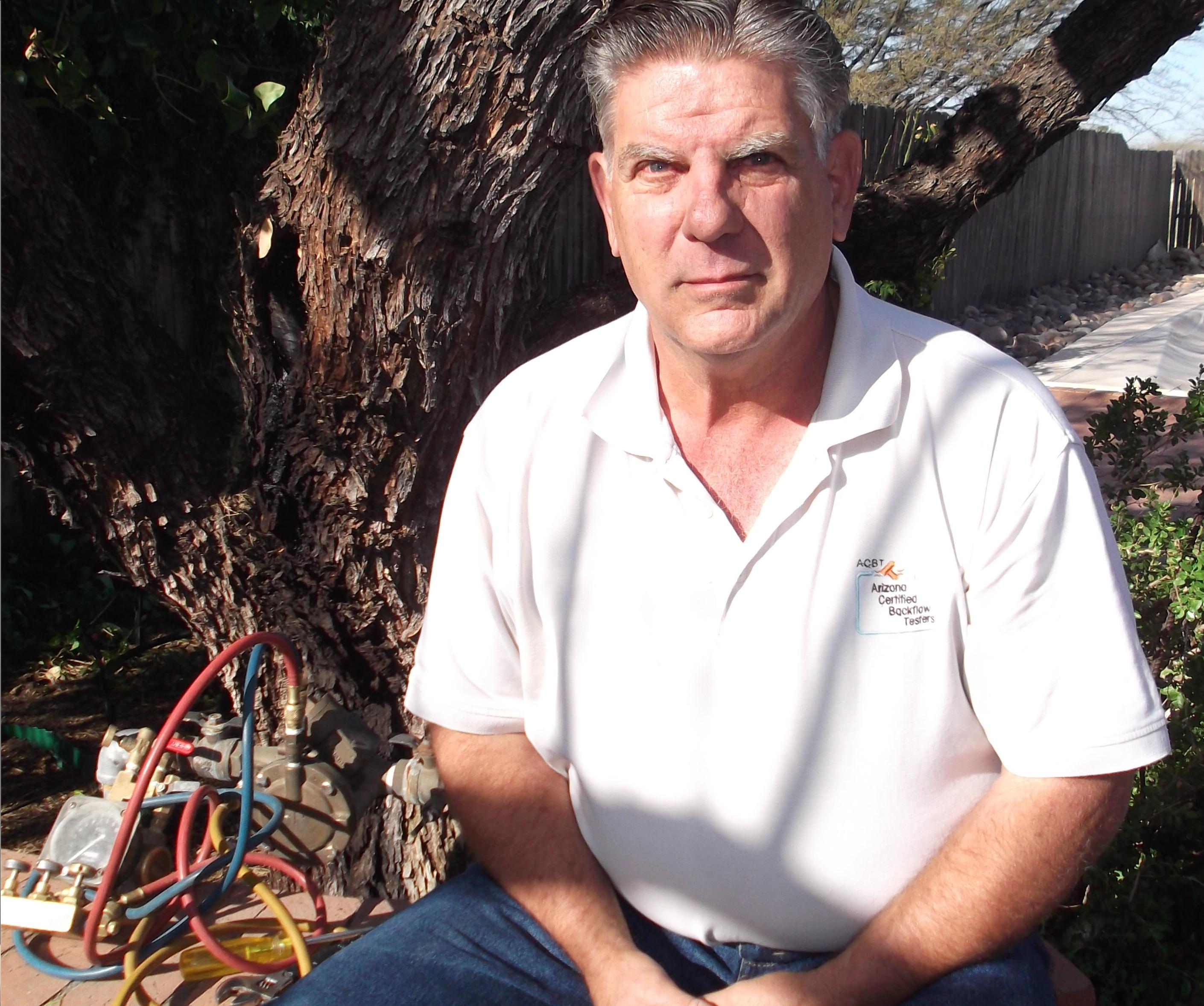 Arizona Certified Backflow Testers LLC