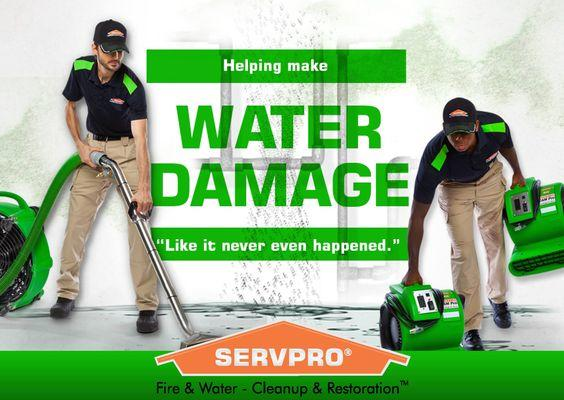SERVPRO of Western Lake County image 1