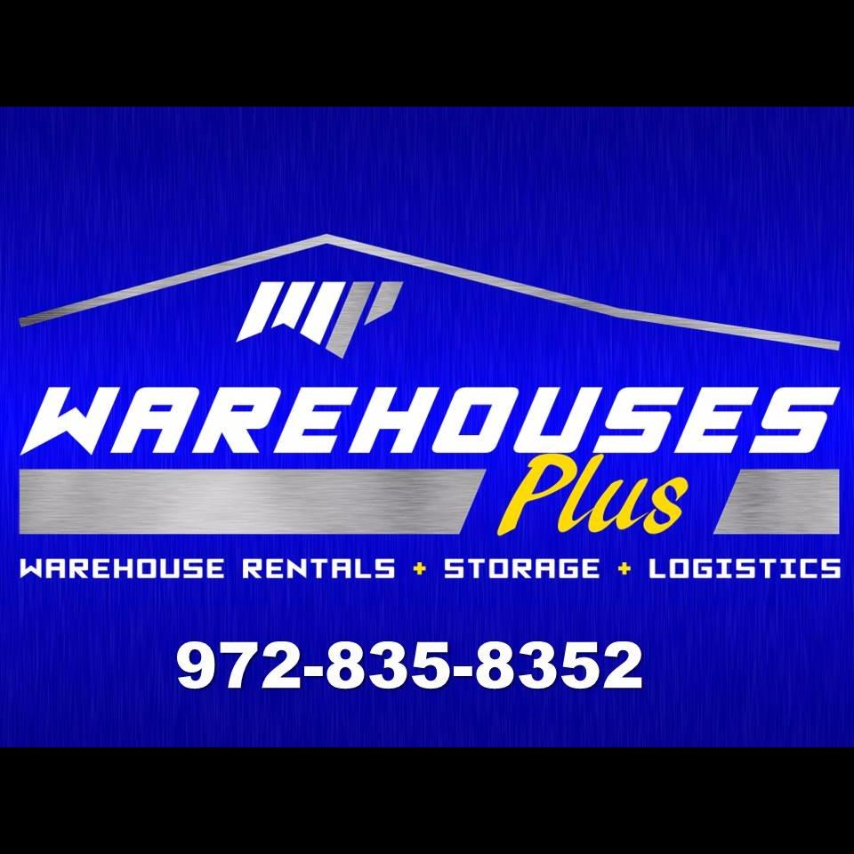 Warehouses Plus