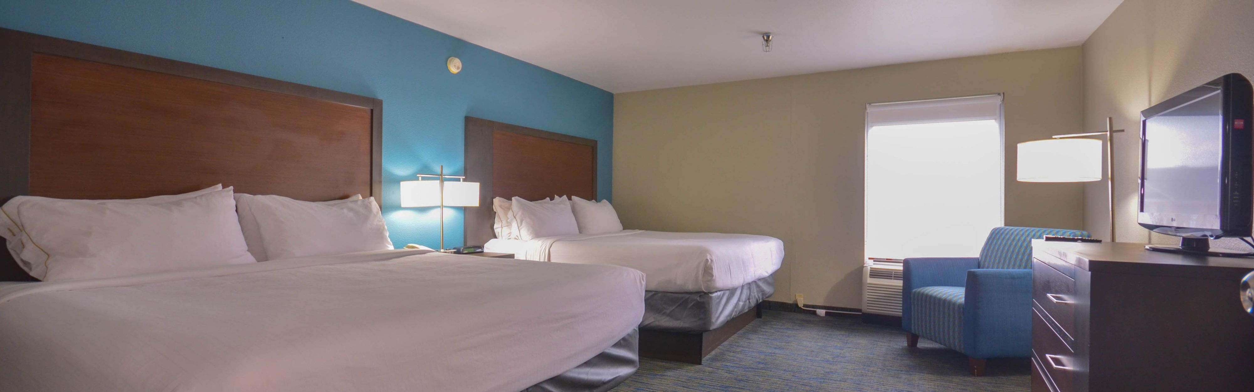 Holiday Inn Express & Suites Fayetteville-Univ Of Ar Area in Fayetteville, AR, photo #3