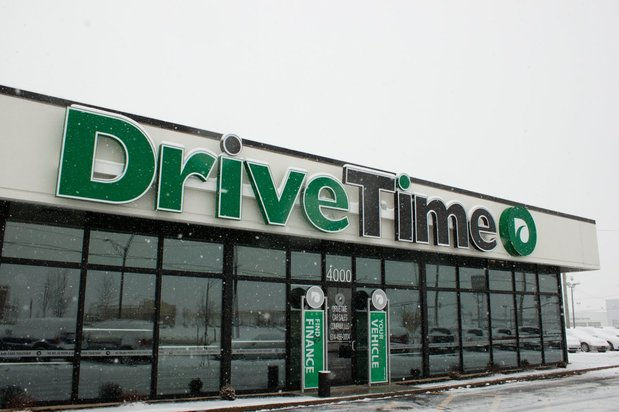 Drivetime Used Cars Columbus Oh Reviews