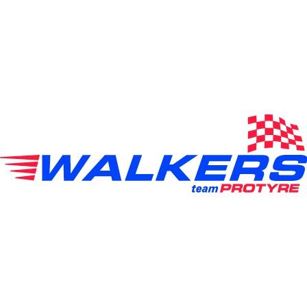 Walkers Tyre Services - Team Protyre