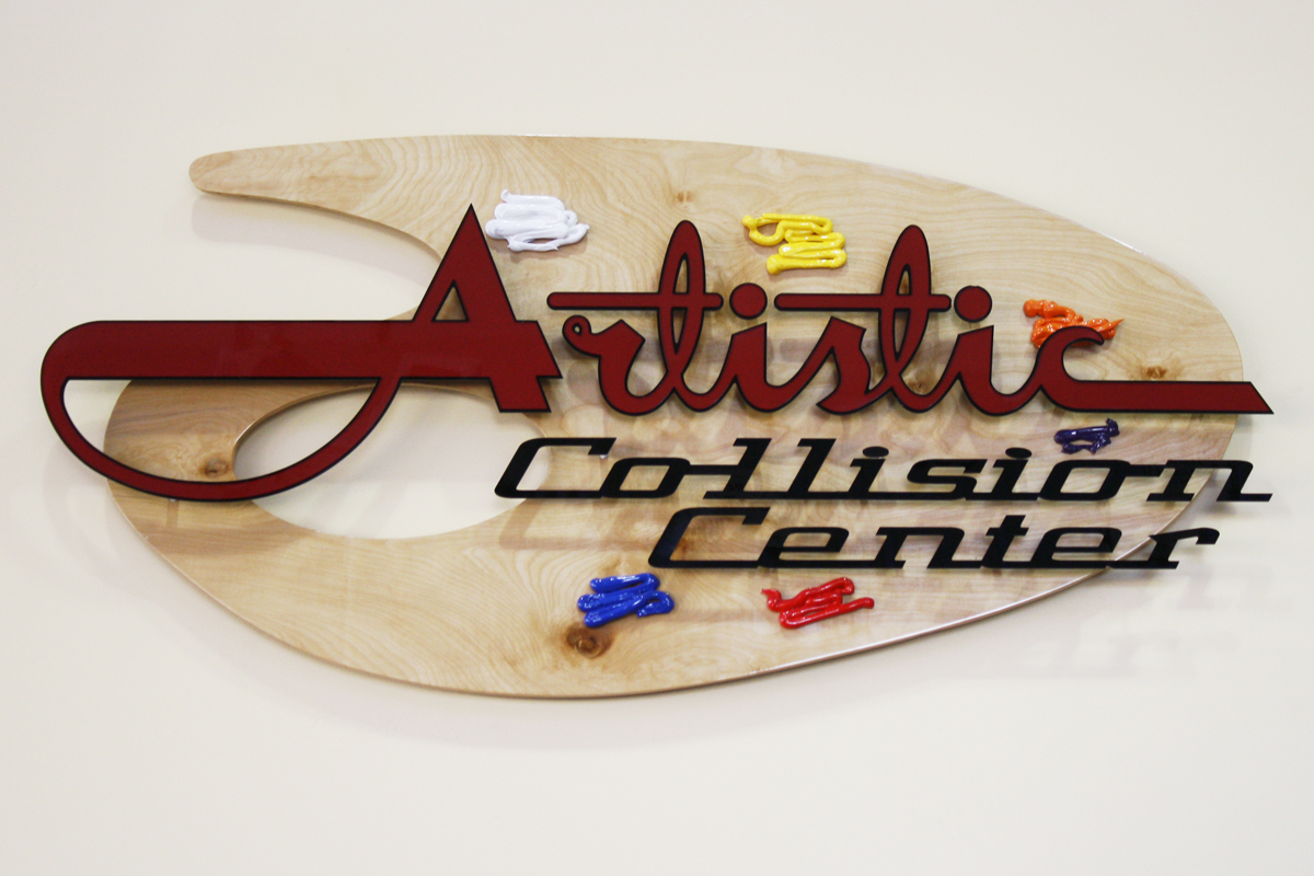 Call us at (916) 638-3138 http://www.artisticcollision.com/