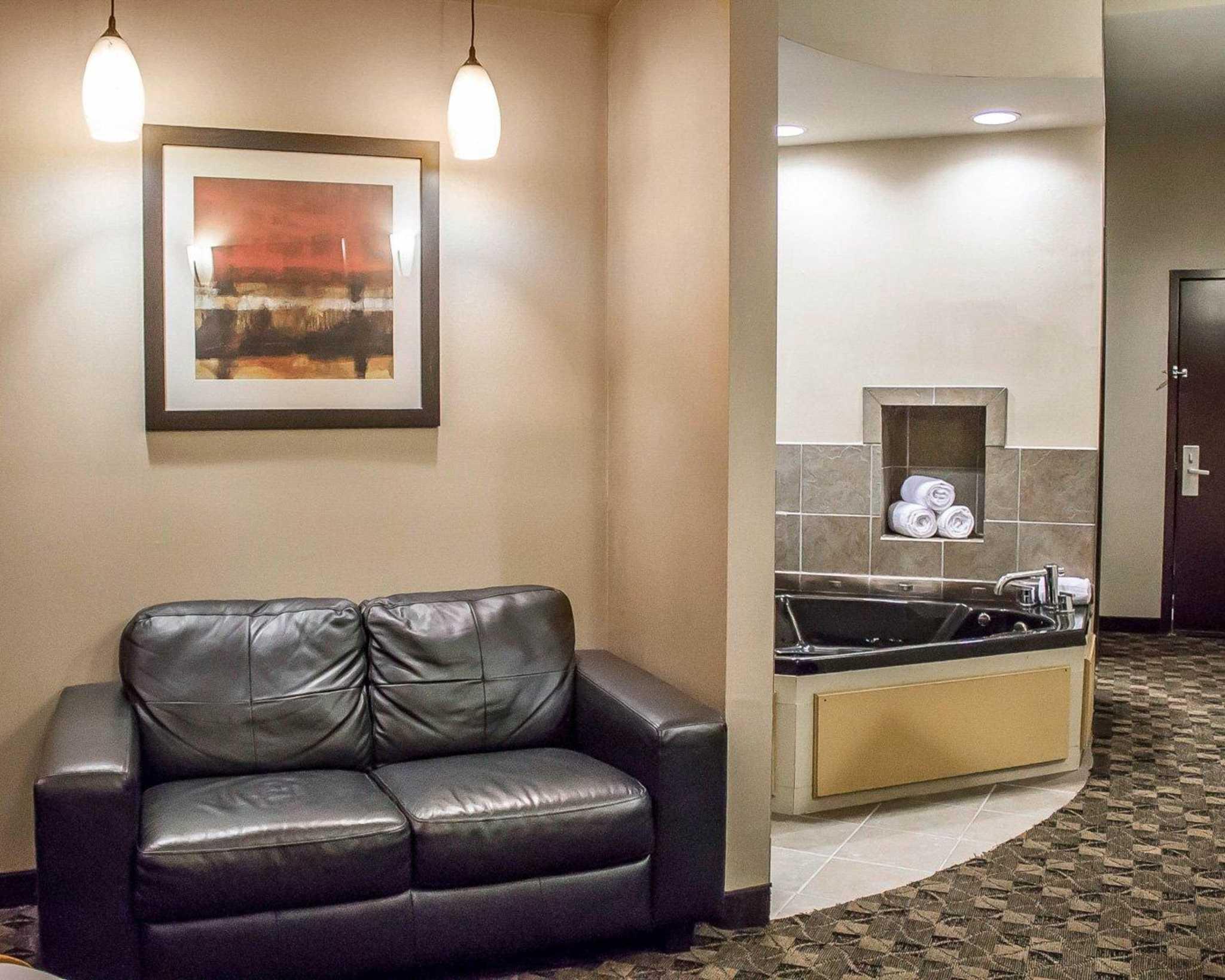 Comfort Suites Perrysburg - Toledo South image 26