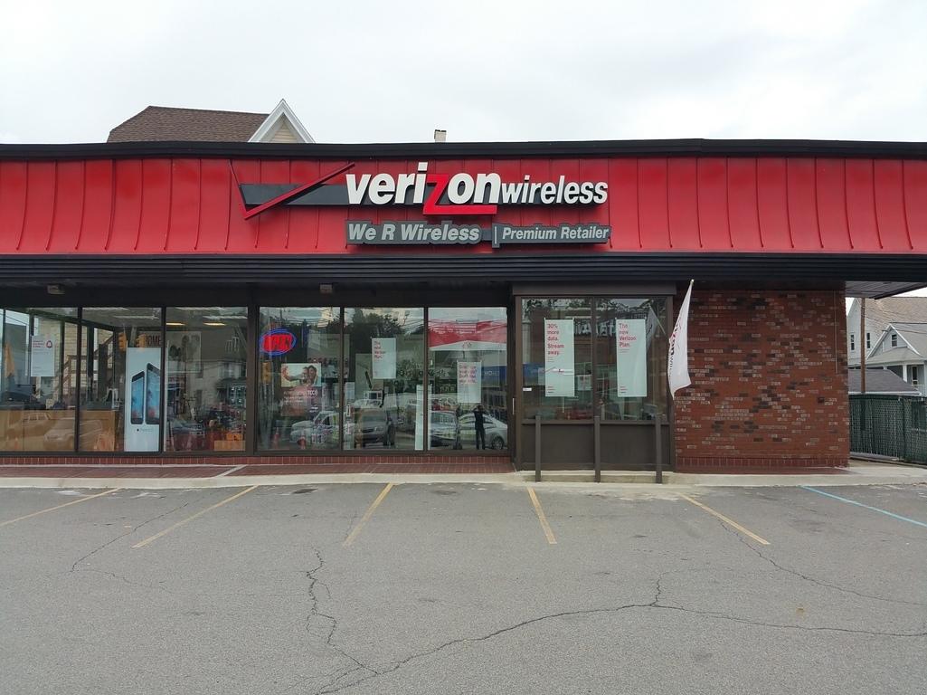 Verizon Authorized Retailer, TCC image 1