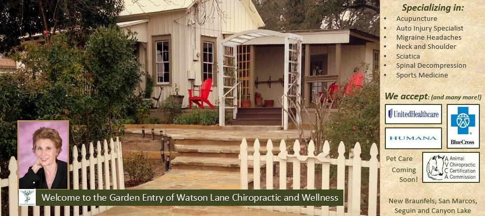 Watson Lane Chiropractic and Wellness 6781 Farm to Market 1102 New Braunfels,  TX Chiropractors Dc - MapQuest