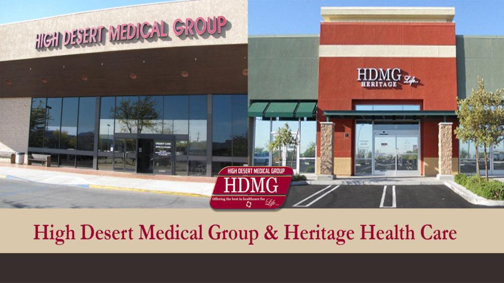 High Desert Medical Group image 0