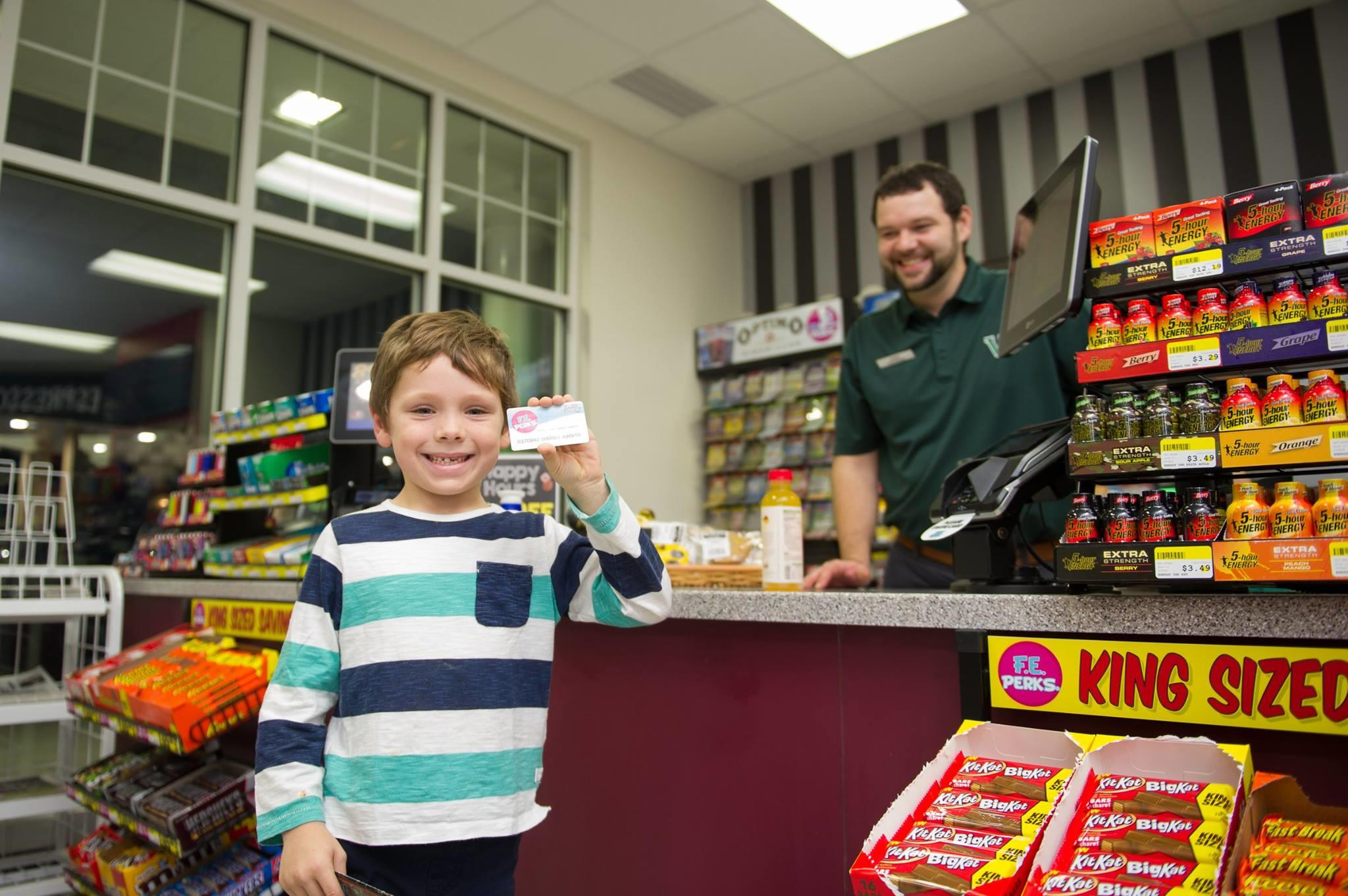 Family Express image 1