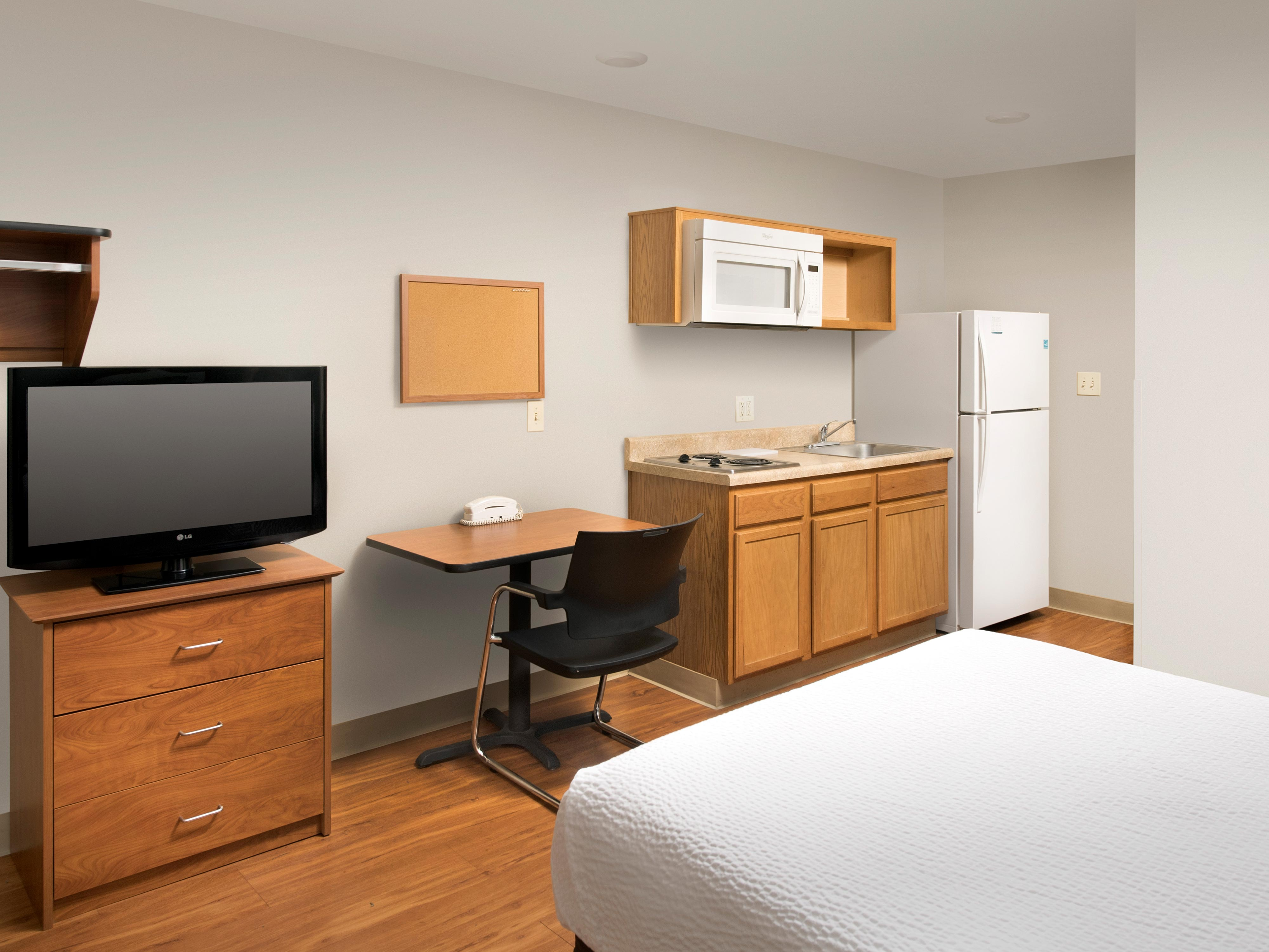WoodSpring Suites Harlingen image 5