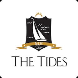 Marina Harbor - The Tides