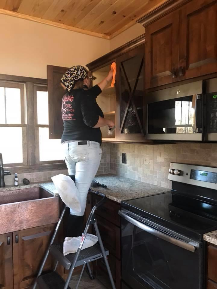 Harris Cleaning Services, LLC image 5