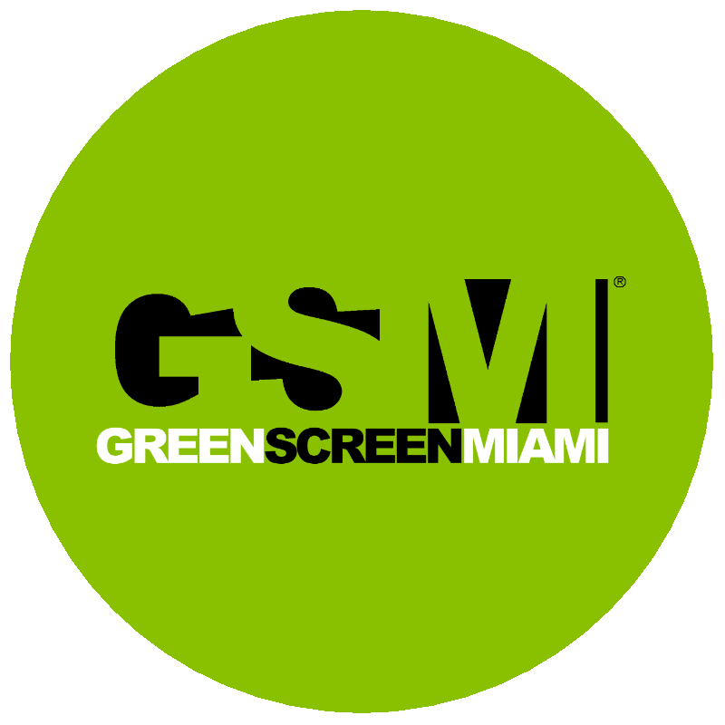Green Screen Miami