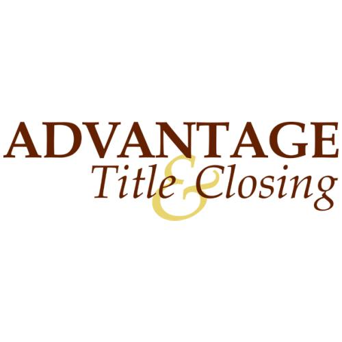 Advantage Title and Closing