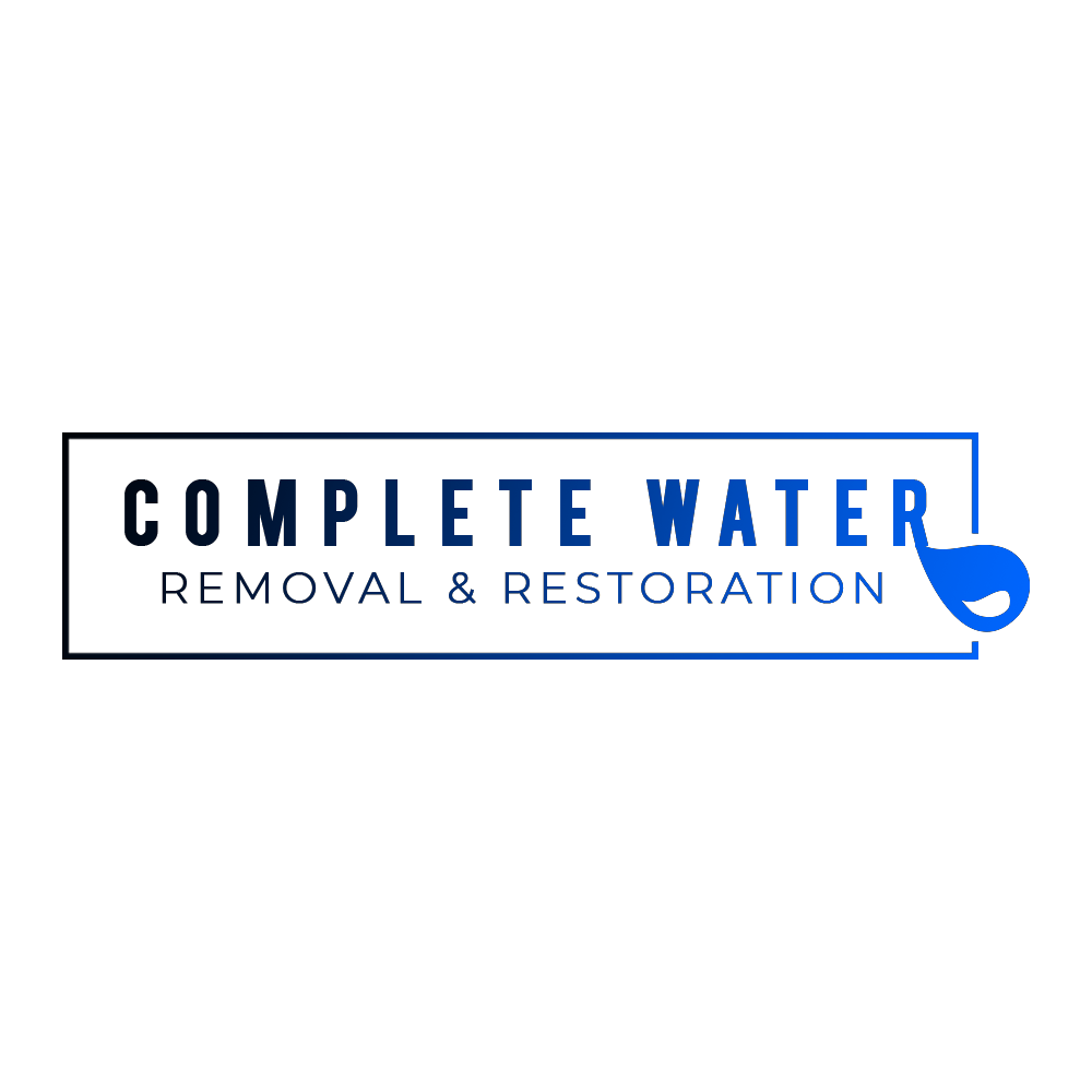 Complete Water Removal & Restoration