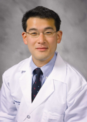 Image For Dr. Nicholas  Ahn MD