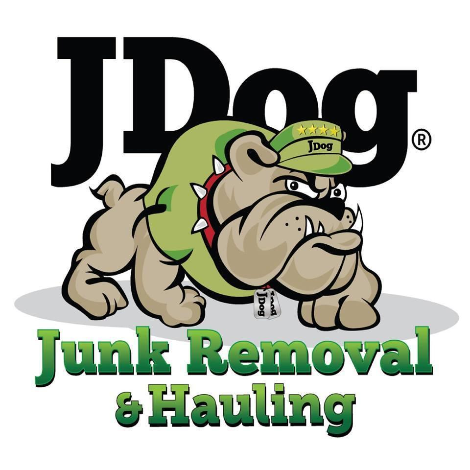 JDog Junk Removal  and  Hauling Denver image 12