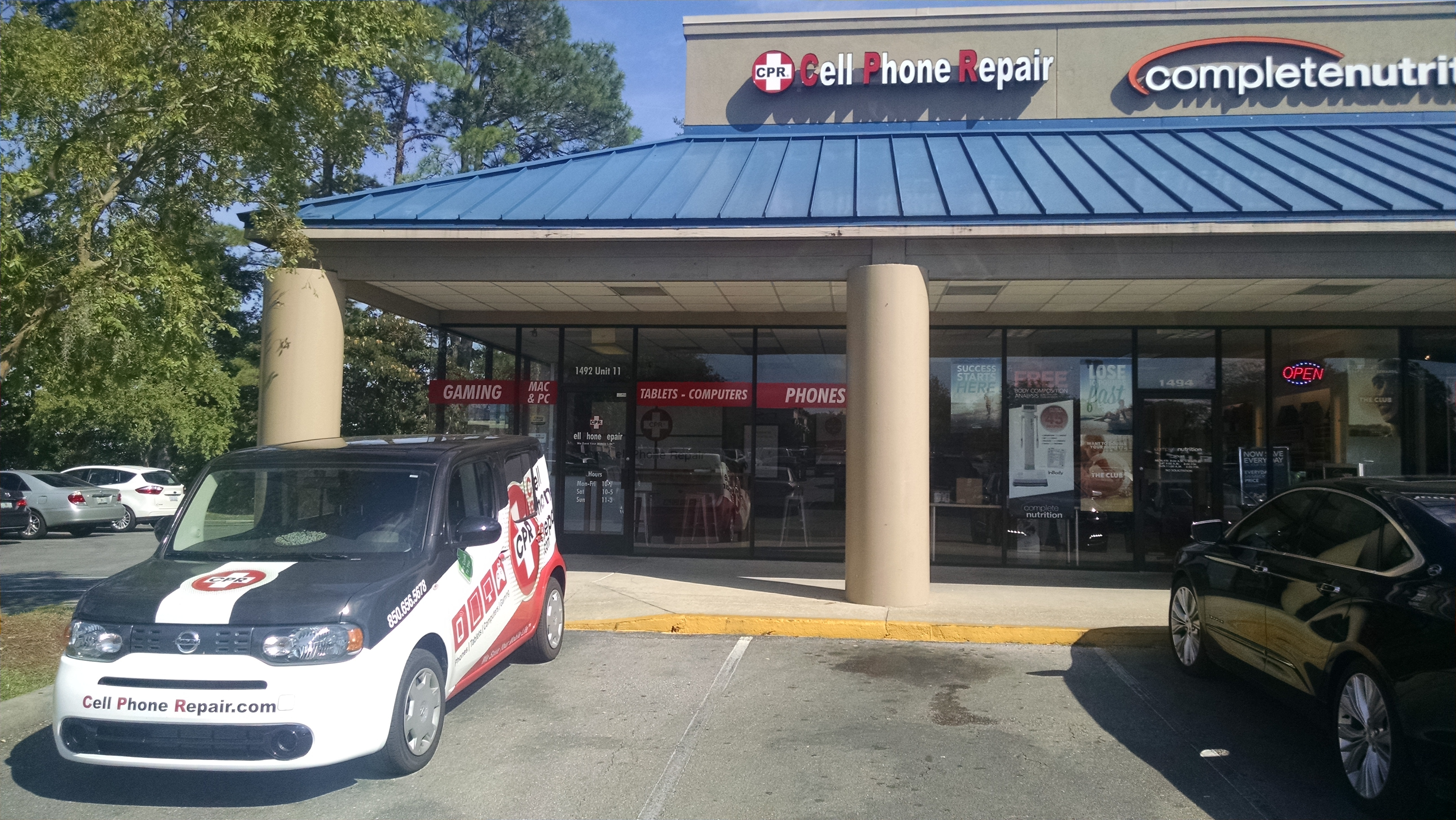 CPR Cell Phone Repair Tallahassee image 1