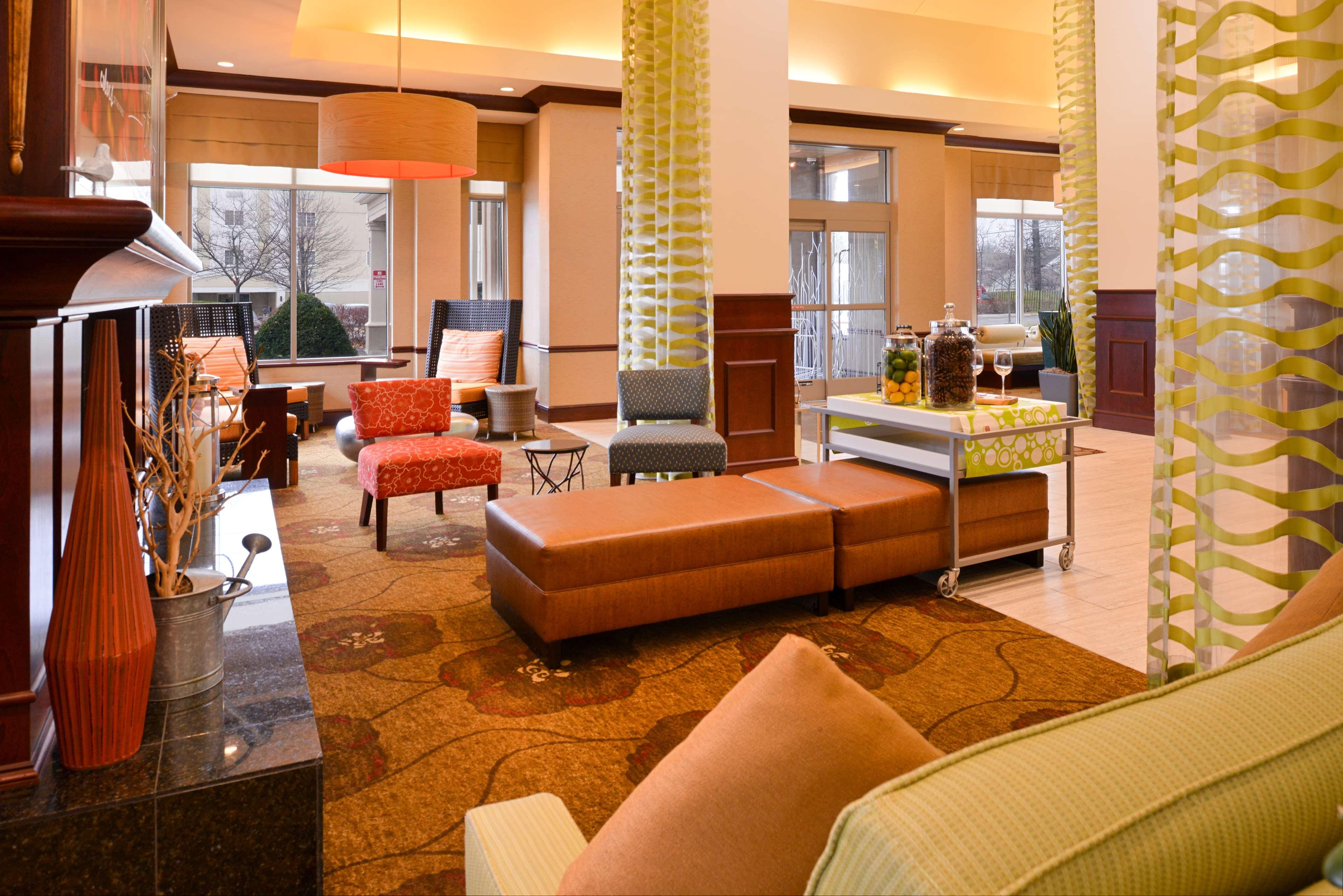 Hilton Garden Inn Columbus/Polaris image 7
