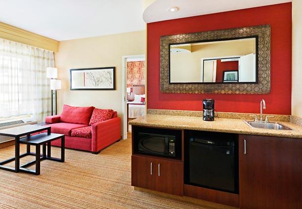 Courtyard by Marriott Omaha La Vista image 5