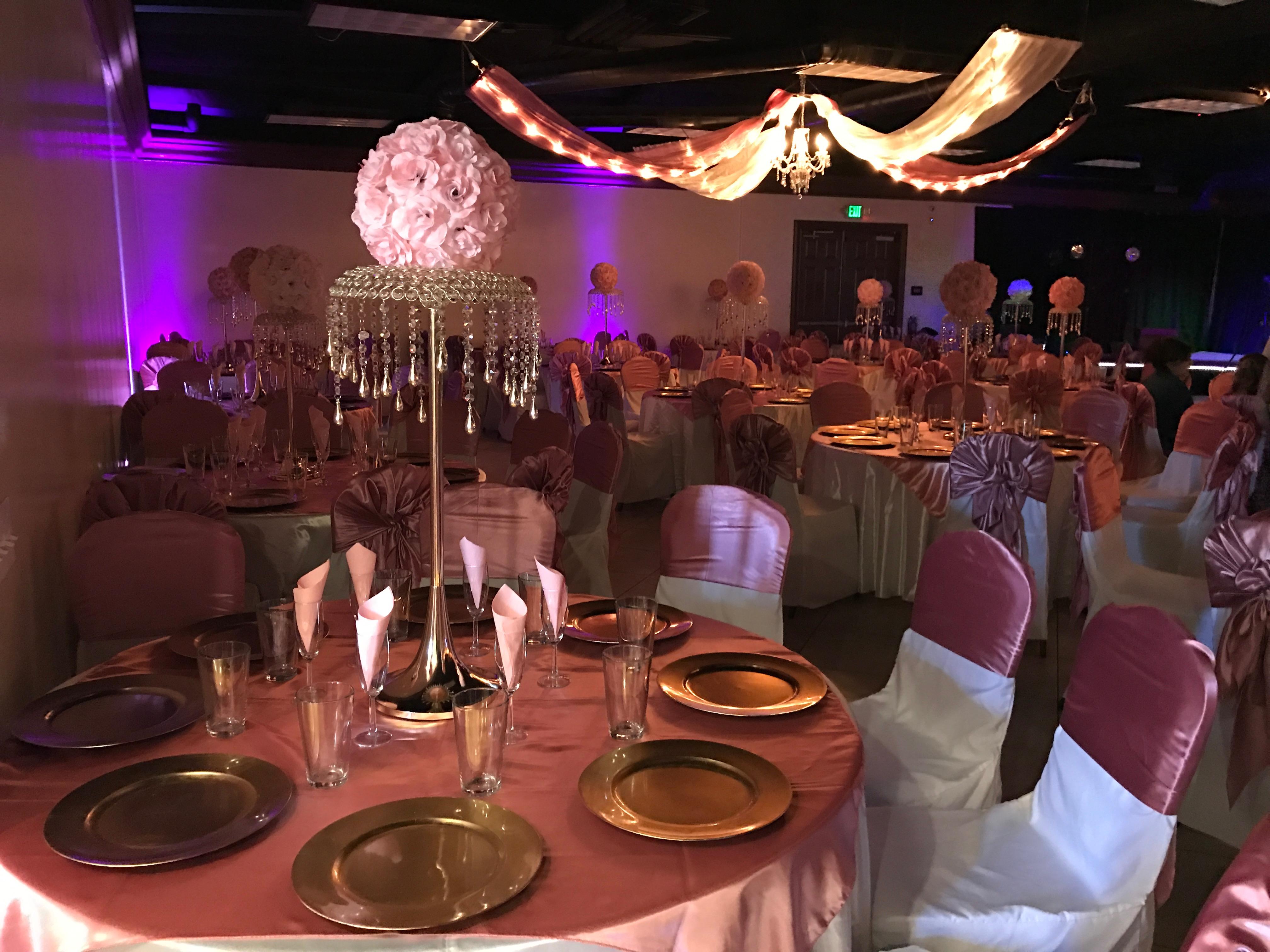 Arrowhead Events Center In San Bernardino Ca 909 684 5
