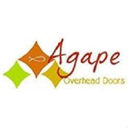 Agape Overhead Doors - Humble, TX - Windows & Door Contractors