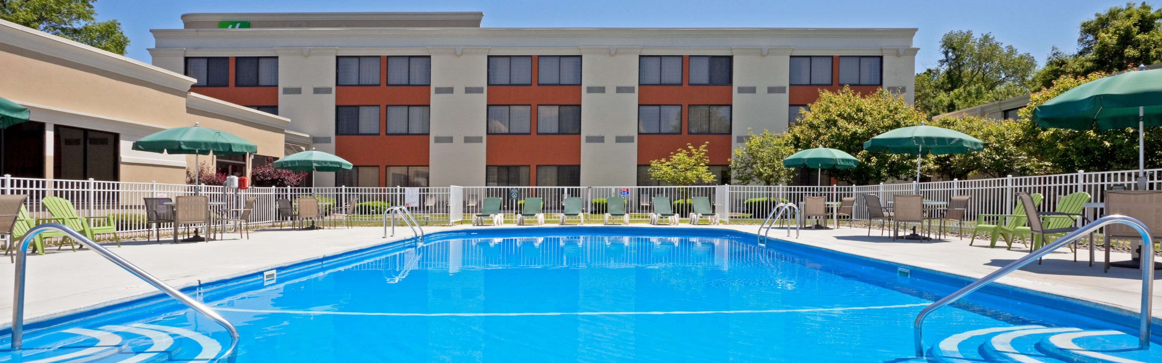 Holiday Inn Orangeburg-Rockland/Bergen Co image 2