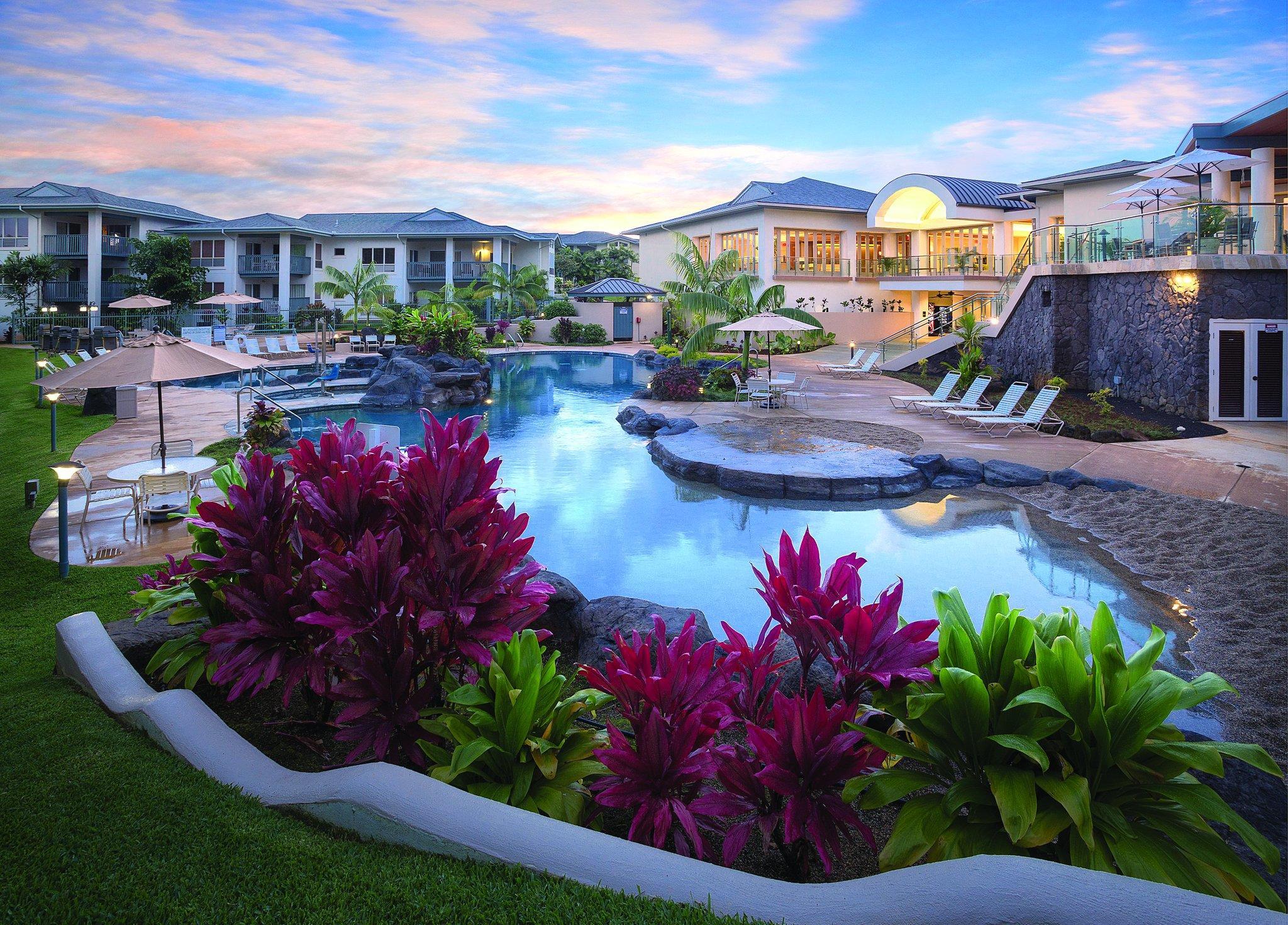 Wyndham Bali Hai Villas image 0