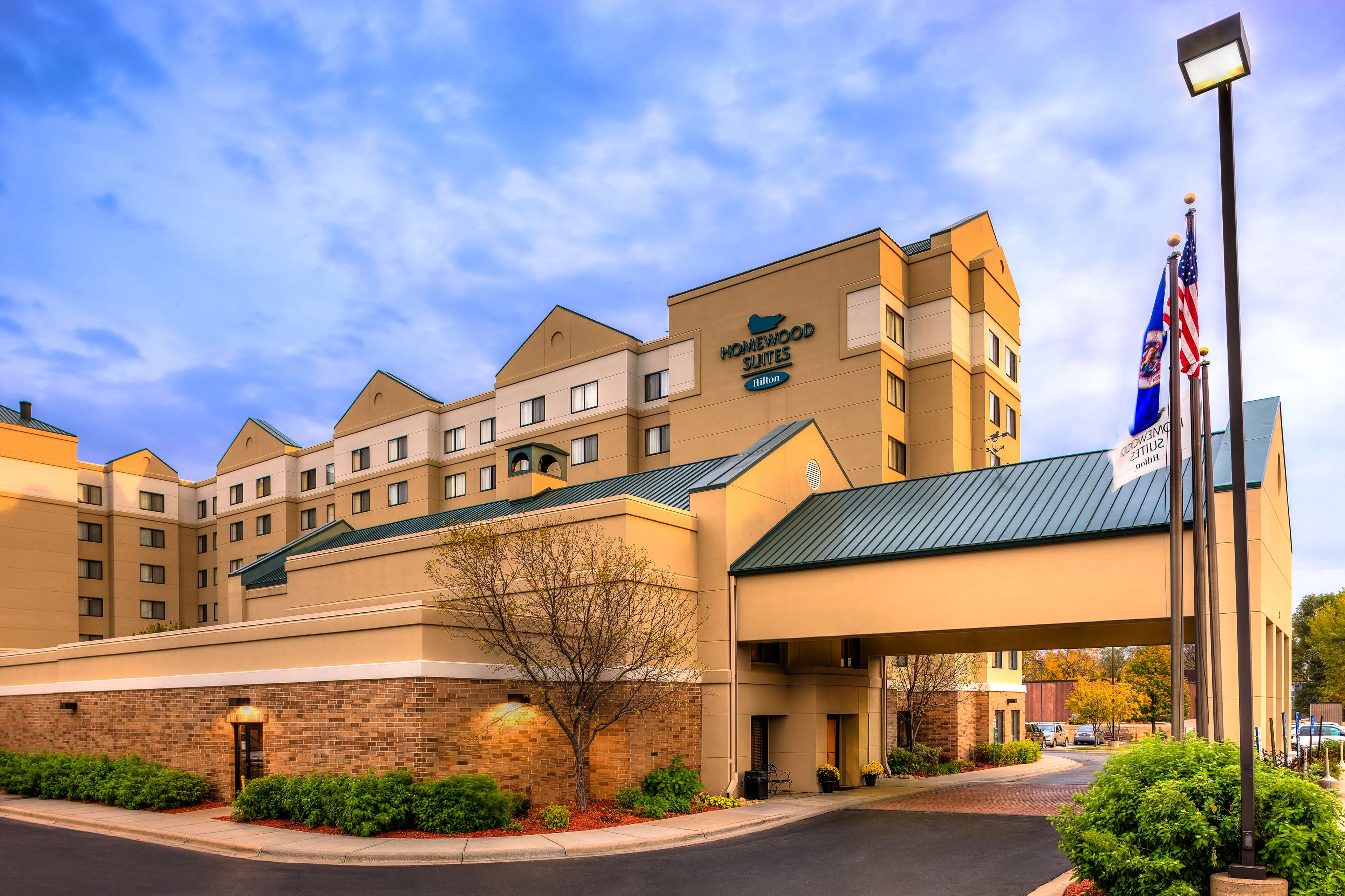 Homewood Suites by Hilton Minneapolis-Mall Of America image 0