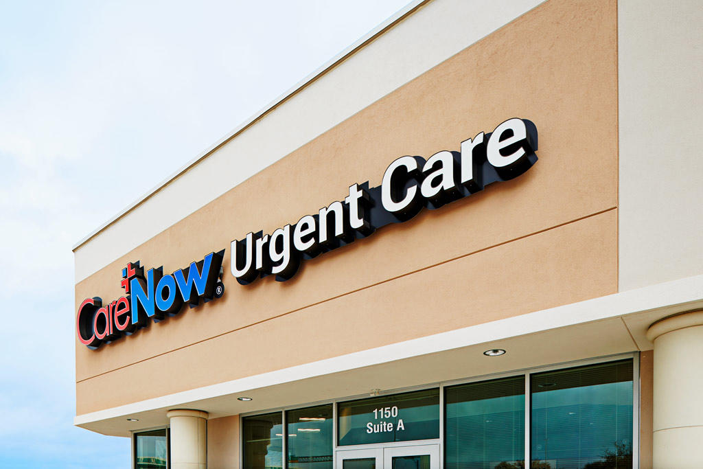 CareNow Urgent Care - Conroe image 5