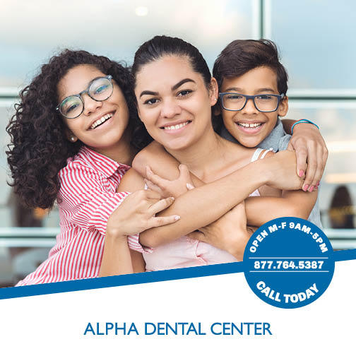 Alpha Dental Center image 1