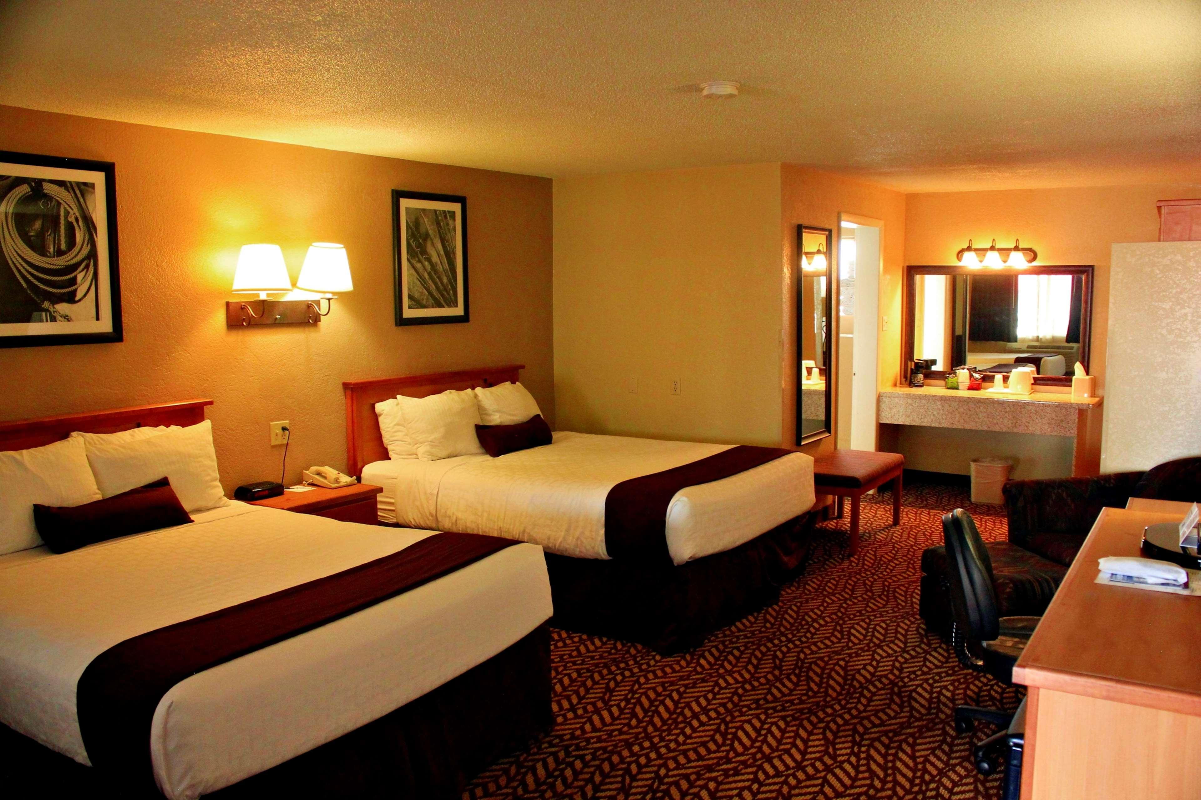 Best Western Turquoise Inn & Suites image 14