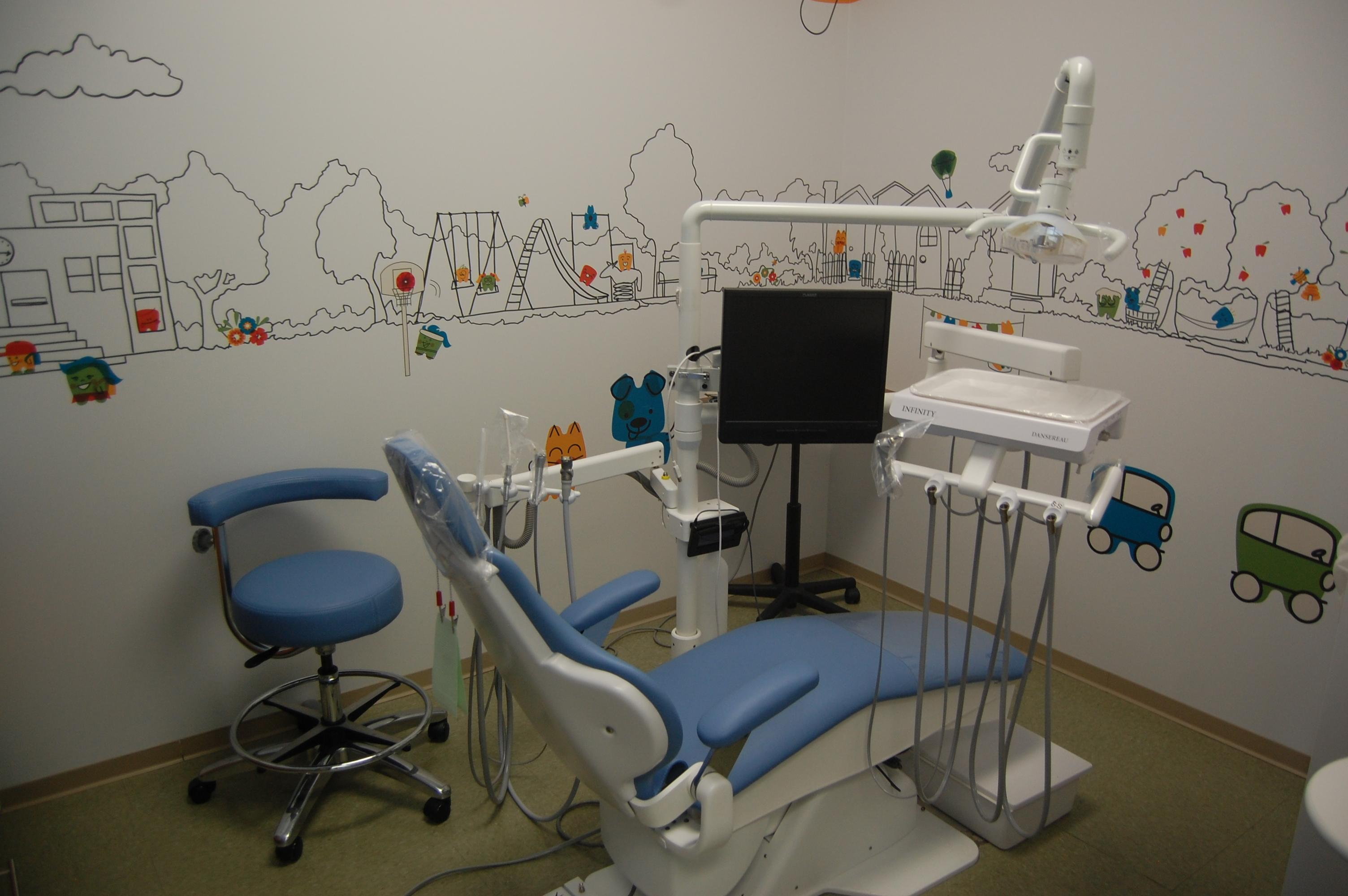 Woods Dental Group and Orthodontics image 5