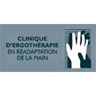 Clinique d'Ergothérapie en Réadaptation de La Main Inc à Fabreville
