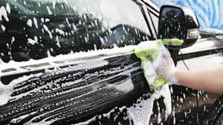 Hospitality Car Wash & Quick Lube image 3