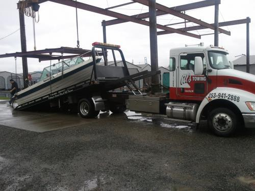 Al's Towing image 2